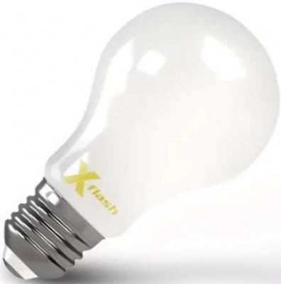 Лампа X-FLASH XF-E27-FLMD-A60-6W-2700K-230V 6Вт