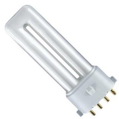 Купить Лампа OSRAM DULUX S/E 11W/827 2G7 компактная 4050300017662