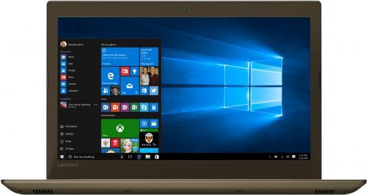 Ноутбук Lenovo IdeaPad 520-15IKBR (81BF00ETRU) ноутбук lenovo ideapad 100s 14ibr 80r9008krk