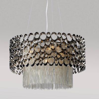 Подвесной светильник Crystal Lux Fashion SP4 D50 подвесной светильник crystal lux krus sp4 bell