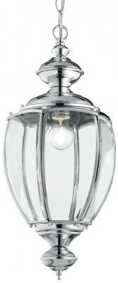 Купить Подвесной светильник Ideal Lux Norma SP1 Cromo