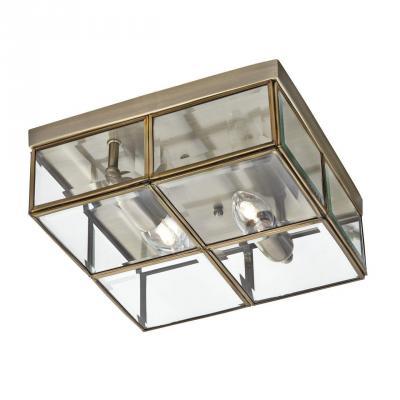 Купить Потолочный светильник Arte Lamp Scacchi A6769PL-2AB