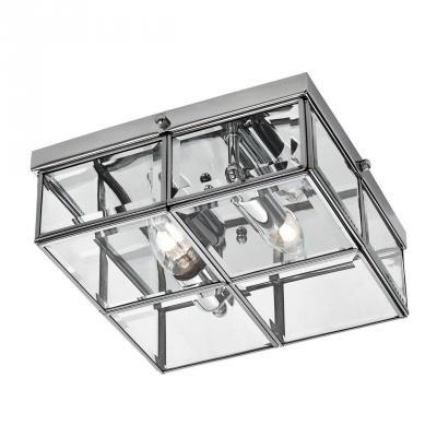 Купить Потолочный светильник Arte Lamp Scacchi A6769PL-2CC