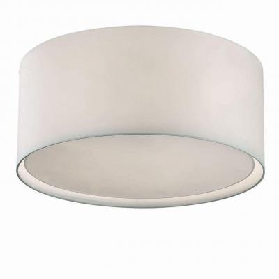 Потолочный светильник Ideal Lux Wheel PL5 Bianco цены