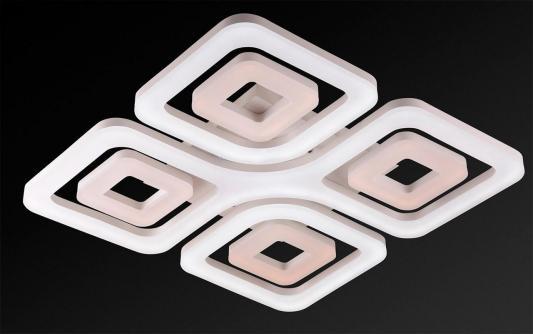 Потолочный светодиодный светильник IDLamp Cosma 395/7PF-LEDWhite idlamp потолочный светодиодный светильник idlamp concetta 396 7pf ledwhite
