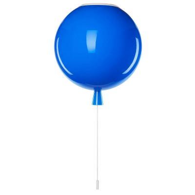 Потолочный светильник Loft IT 5055C/S Blue потолочный светильник loft it 5055c s white