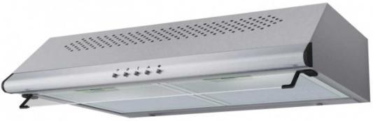 Вытяжка LEX SIMPLE 500 INOX 180Вт 300м3/ч 40дБ 500х500х150мм 6.5кг lex sida 2m 500 inox