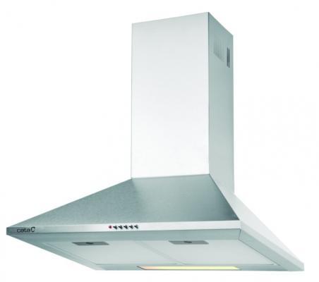 Вытяжка CATA VN 600 INOX/B (INOX/A) 583м3/ч 38дБ нерж.сталь