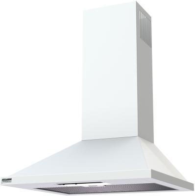 Вытяжка каминная Kronasteel Bella 500 белый телевизор bbk 32lex 5042 t2c черный