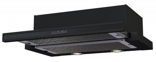 цена на Вытяжка встраиваемая Kronasteel Kamilla Sensor 2M 600 черный