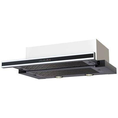 Вытяжка KRONASTEEL KAMILLA sensor 600 inox 2 мотора кухонная утюг электролюкс 8060