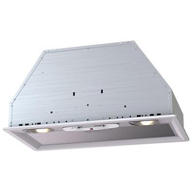 Вытяжка KRONASTEEL MINI 600 WHITE slider кухонная