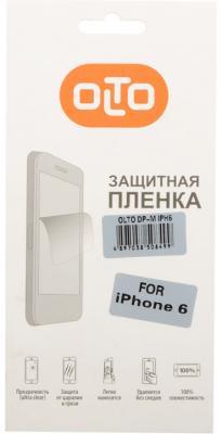 Защитная плёнка матовая Harper Olto DP-M для iPhone 6 O00000519