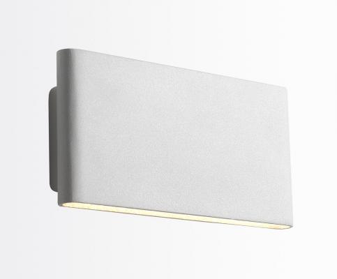 Настенный светильник Lucia Tucci Aero W204 Bianco LED настенный светильник lucia tucci aero w204 bianco led