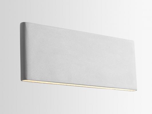 купить Настенный светильник Lucia Tucci Aero W205 Bianco LED по цене 8390 рублей
