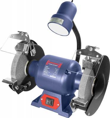 Станок точильный КРАТОН BG 14-14 200 мм станок заточной электрический кратон bg 14 14