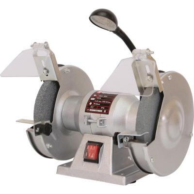 цена на Точило Калибр ТЭ-150/300л 150 мм