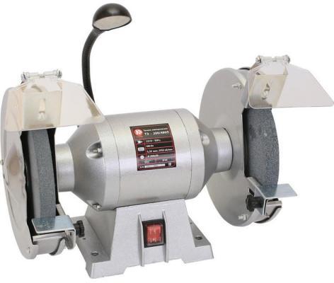 Фото - Станок точильный Калибр ТЭ-200/480л 200 мм бензиновая виброплита калибр бвп 13 5500в
