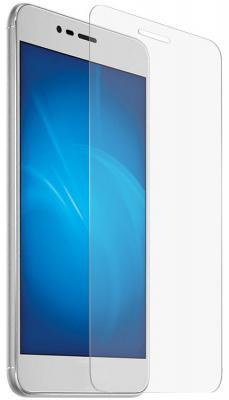 Закаленное стекло DF aKit-03 для Asus Zenfone 3 Max ZC520TL + чехол