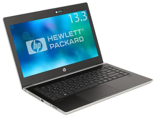 Ноутбук HP Probook 430 G5 (3GJ05ES)