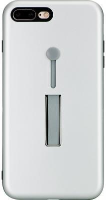 Накладка Bling My Thing SelfieLOOP для iPhone 7 Plus iPhone 8 Plus серебристый