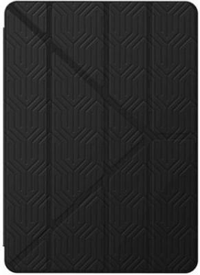 Чехол-книжка LAB.C Y Style для iPad Pro 10.5 темно-серый LABC-423-DG