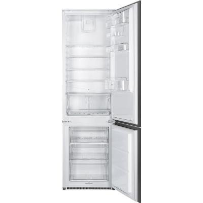 Холодильник Smeg C3180FP белый стоимость