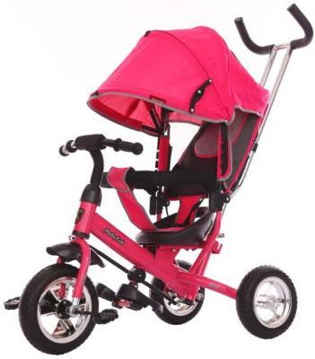 Велосипед Moby Kids Start Eva 250/200 мм розовый велосипед moby kids start eva 250 200 мм розовый