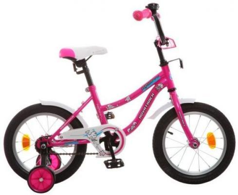"Велосипед Novatrack NEPTUNE 14"" 14"" розовый 143NEPTUN.PN5"