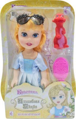 Кукла 1toy Волшебная Сказка 15 см Т10165 цены онлайн