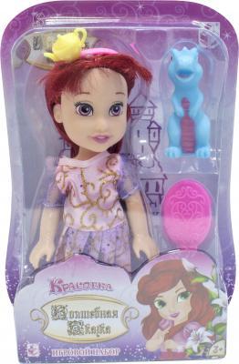 Кукла 1toy Волшебная Сказка 15 см Т10166 цены онлайн