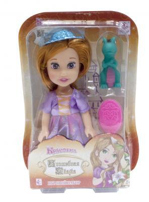 Кукла 1toy Волшебная Сказка 15 см Т10168 цены онлайн