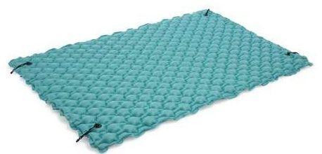Купить Н.мат-ковер 290х213см, Intex, синий, пластик, Детские круги для плавания