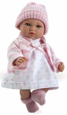 Кукла 1toy ELEGANCE 28 см со звуком Т11080 кукла 1toy красотка маленькая белоснежка звук 40 см со звуком