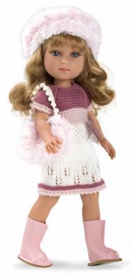 Кукла Arias ELEGANCE 36 см Т11073 кукла arias elegance 36 см т11075