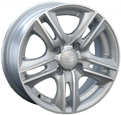 Диск LS Wheels 191 6xR14 4x98 мм ET35 SF колесные диски pdw wheels renegade 7x15 4x98 d58 6 et35 u4b