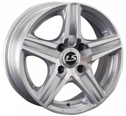 6,5x15/5x105 ET39 D56,6 321 SF литой диск nz wheels f 56 6x15 5x105 d56 6 et39 mbfrs