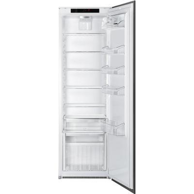 цены Холодильник Smeg S7323LFLD2P белый