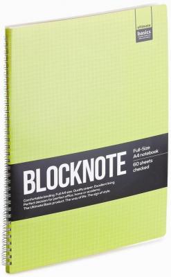 Блокнот Альт ACTIVE BOOK A5 60 листов