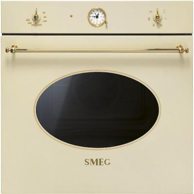 Электрический шкаф Smeg SF800P бежевый smeg srv864pogh