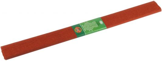 Креп-бумага Koh-I-Noor, светло-коричневый, 2000х500 мм