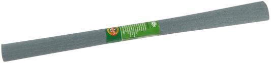 Креп-бумага Koh-I-Noor, серый, 2000х500 мм