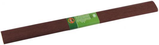 Креп-бумага Koh-I-Noor, темно-коричневый, 2000х500 мм fuguiniao темно коричневый 40
