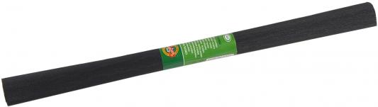 Креп-бумага Koh-I-Noor,черный, 2000х500 мм i 40