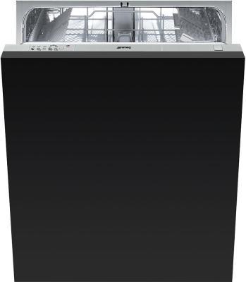 Посудомоечная машина Smeg ST321-1 чёрный smeg srv864pogh