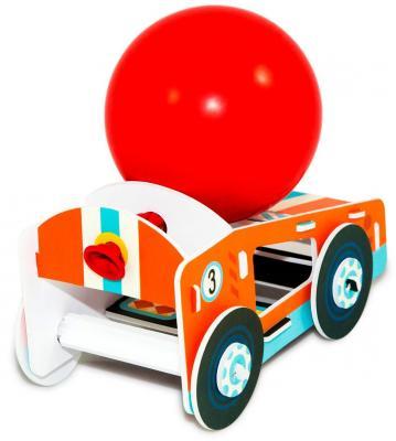 Картинка для Обучающий констурктор Picn Mix Реактивный автомобиль 125002