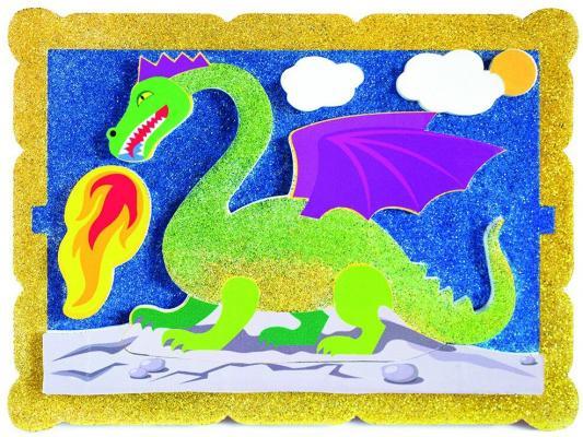 """Набор для творчества """"Волшебный дракон"""" ПикнМикс"""