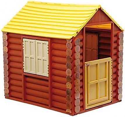 Игровой домик PalPlay Домик - Лесной 509 цена