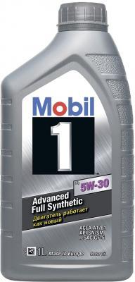 Cинтетическое моторное масло Motul 1x1 5W30 1 л MOB1-5W30-1L