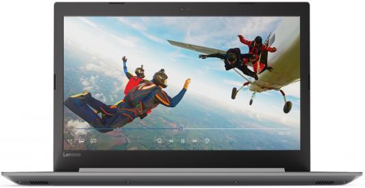 "Ноутбук Lenovo IdeaPad 320-17IKB 17.3"" 1600x900 Intel Pentium-4415U 80XM00J5RU"
